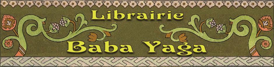 Librairie Baba Yaga